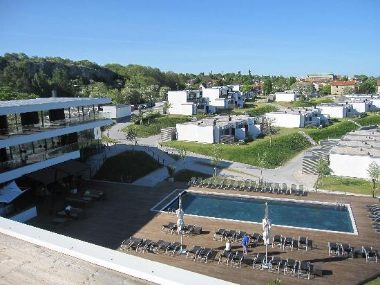 tott hotell visby